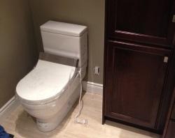 DIY-New-toilet-installation