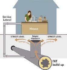 north york plumbing basics how do drains work mister