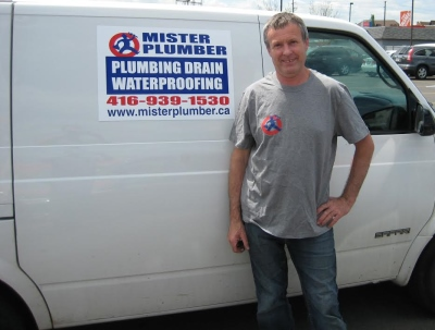 Ivan mister plumber
