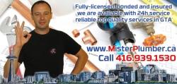 Mississauga-plumbers