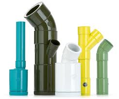 Plastic Pipes for Plumbing in Toronto
