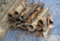 Plumbers Detect Hidden Leaks