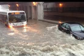 Toronto heavy rain plumber
