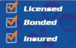 bonded and insured Toronto Plumbers