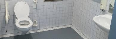 how to unblock toilet