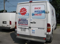 Toronto plumbing services with city rebate
