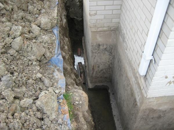 Digging Toronto