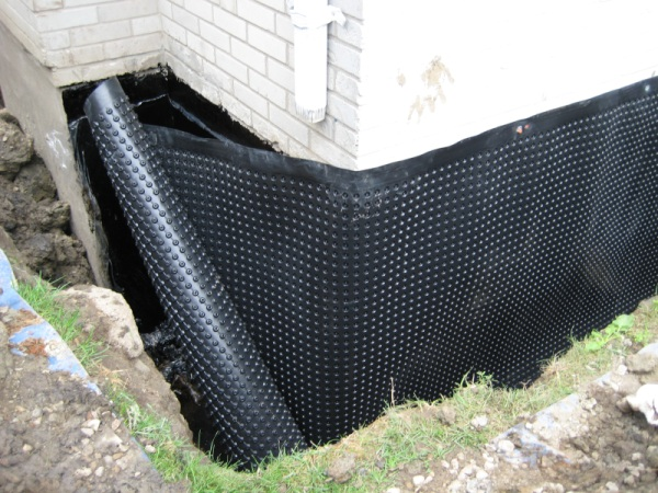 waterproofing basement Toronto