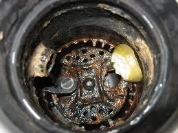 toronto-plumber-Garbage Disposal
