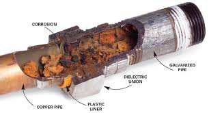 Lead Pipe Replacement in Toronto