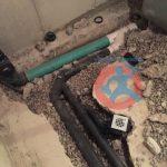 basement-drainage-system