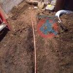 copper-water-pipe-installed
