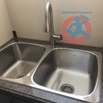 double-stainless-steel-laundry-sink