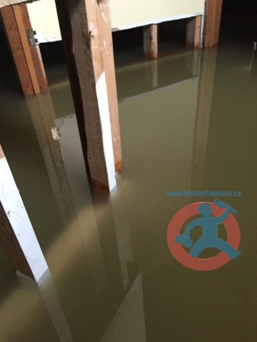wastewater - Toronto plumbers