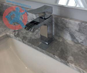 Lavatory-faucet-s
