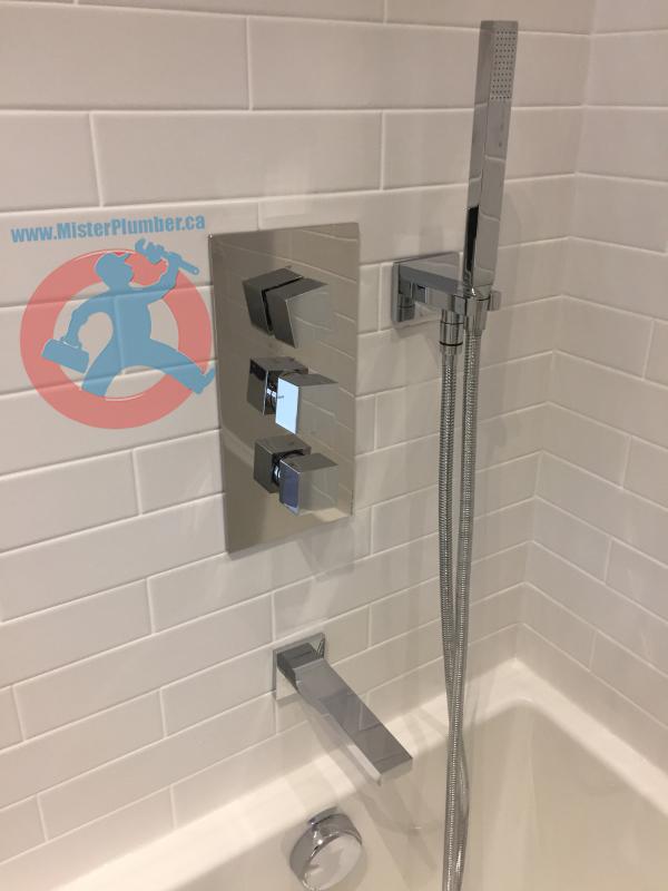 Modern-shower-tap