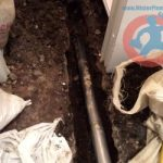 trench-in-basement-floor-for-torpedo-drilling-s