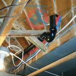 under-floor-p-trap-installation