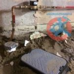 New water service s