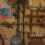 Plumbing for new house s