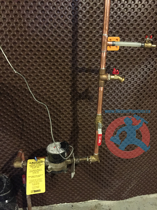 installation-of-water-meter