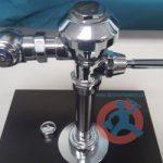 Urinal flush valve s