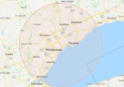 Mister Plumber locations in Toronto Area