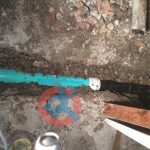 old-cast-iron-drain-pipe-replace