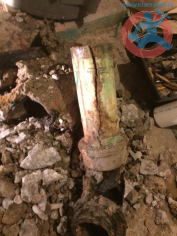 old cast iron