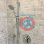 Master washroom shower s