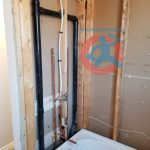 checking-plumbing-after-installation