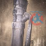 damaged-abs-pipe-by-fire-in-toronto-2