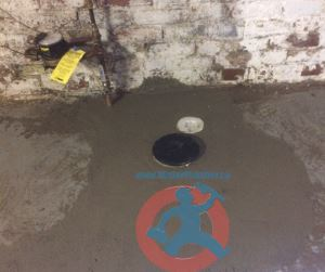 water service and backwater valve in Toronto s