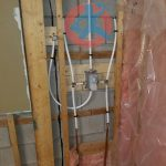 shower-tap-body-installation