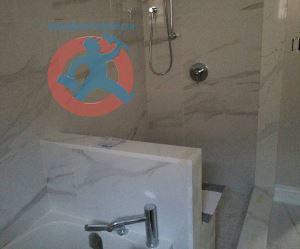 Toronto washroom plumbing upgrade s