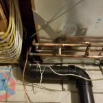plumbing-alterations-under-the-ceiling