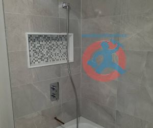 Attachment-of-shower-trims-s