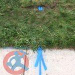 City water shut off valve s