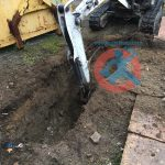 digging-a-trench-for-new-water