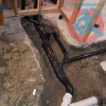 Drain for basement s