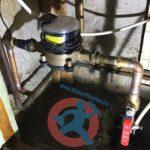main shut off valve in Toronto s