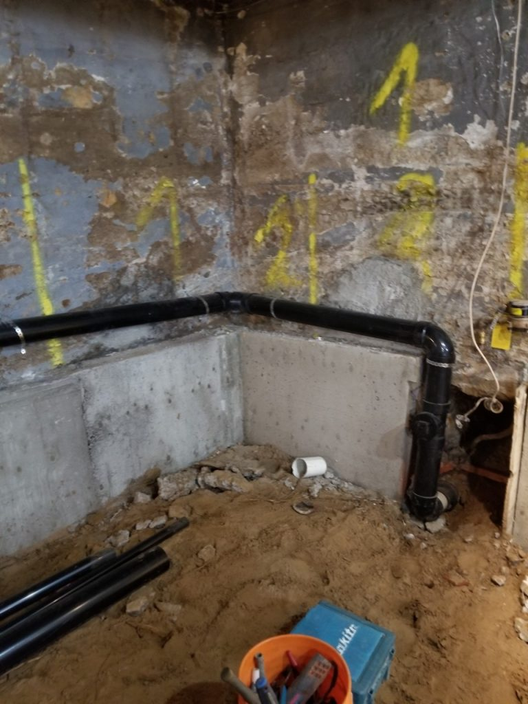 plumbing toronto