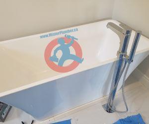 En-suite washroom fixtures
