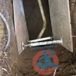Sewer pipe upgrade