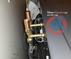 Shock-arrestors-to-prevent-water-hammering-s