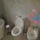 Master washroom plumbing