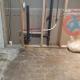 Washing machine stand pipe