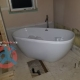 free stand tub and faucet