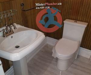 Toronto plumbing services