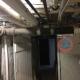 drain pipe in Toronto basement